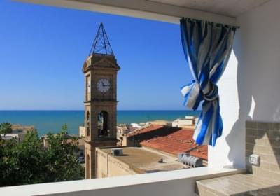 Casa Vacanze Socrate Appartamento Con Vista